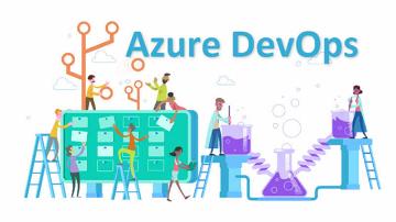 Ma montée en compétences sur Azure DevOps