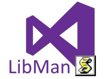 LibMan le nouveau gestionnaire de packages