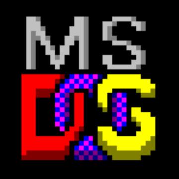 MS-DOS : Microsoft publie le code source sur GitHub